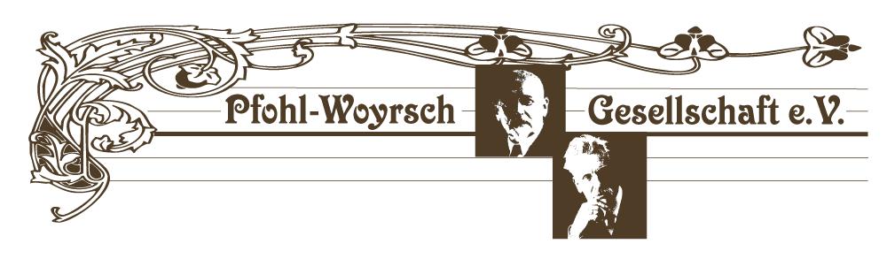Pfohl-Woyrsch-Gesellschaft e.V.